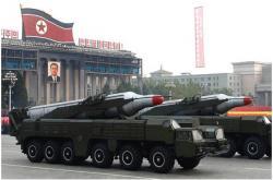 Tranh cãi- Triều Tiên có lí do để tự vệ bằng bất kỳ giá nào,